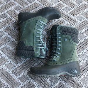 North Face Shellista II Boots